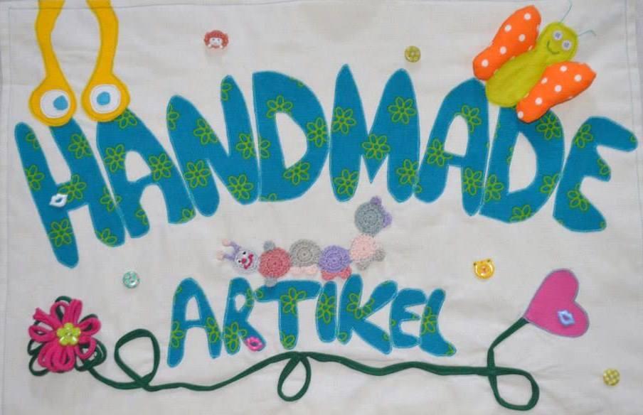 Handmade Banner